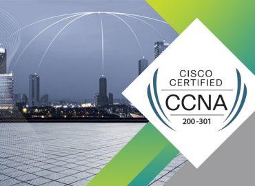 دوره CCNA200-301