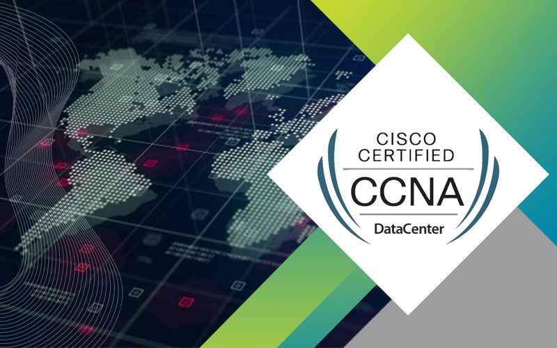 دوره Cisco CCNA Data Center