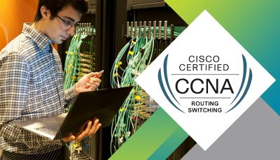 دوره Cisco CCNA Routing & Switching