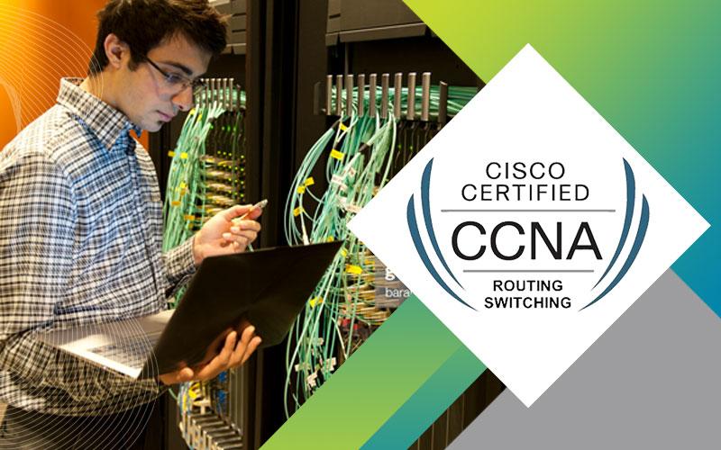 دوره Cisco CCNA Routing & Switching