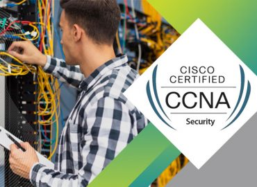 دوره Cisco CCNA Security