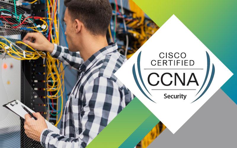 دوره Cisco CCNA Security