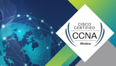 دوره Cisco CCNA Wireless