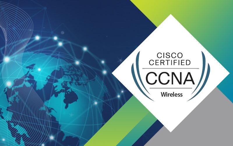 دوره Cisco CCNA Wireless