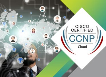 دوره CCNP Cloud