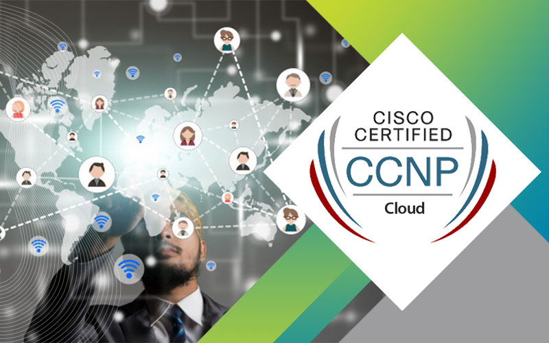دوره CCNP Cloud