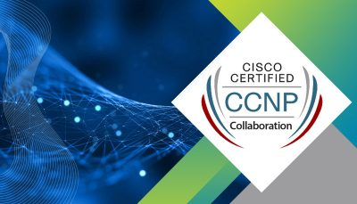 دوره Cisco CCNP Collaboration