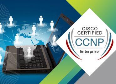 دوره CCNP Enterprise ENCOR v1.0