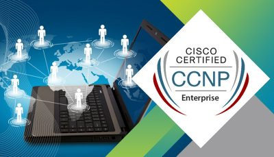 دوره CCNP Enterprise ENCOR v1.0