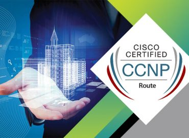 دوره Cisco CCNP Route