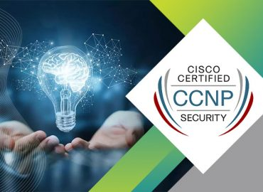 دوره Cisco CCNP Security