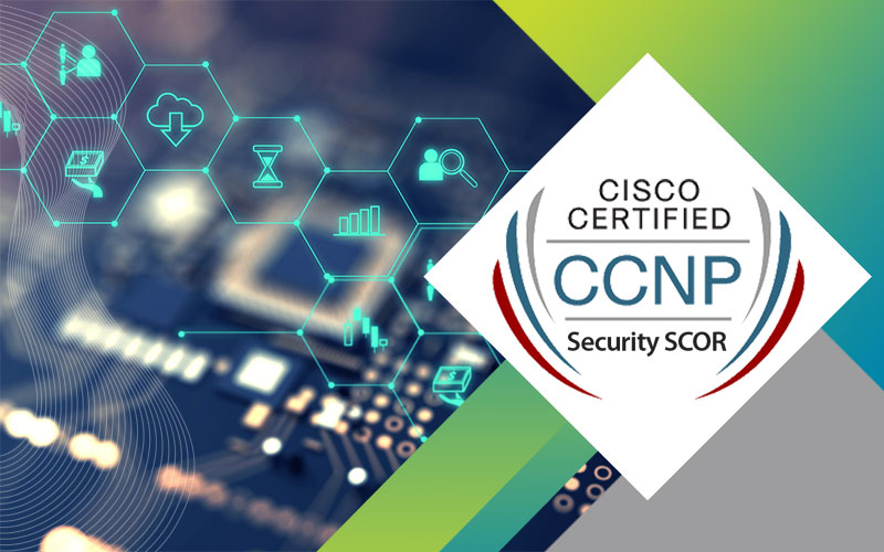 دوره CCNP Security SCOR