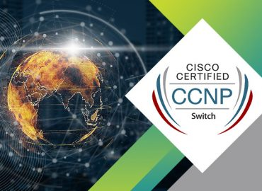 دوره Cisco CCNP Switch