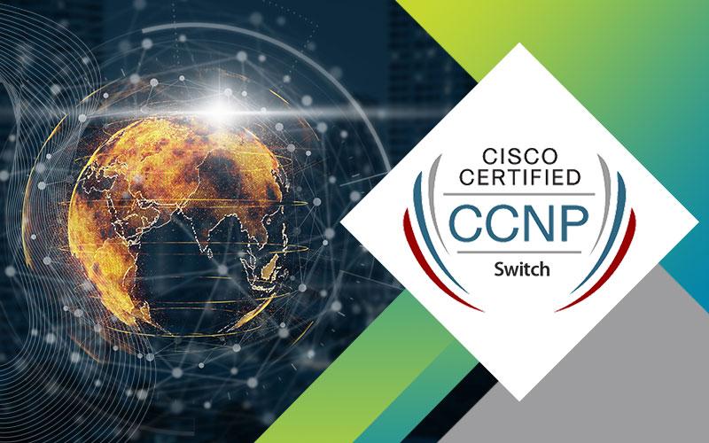دوره Cisco CCNP Switch