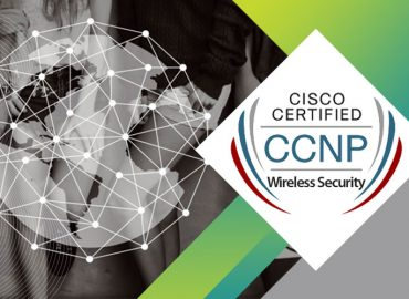 دوره CCNP Wireless Security