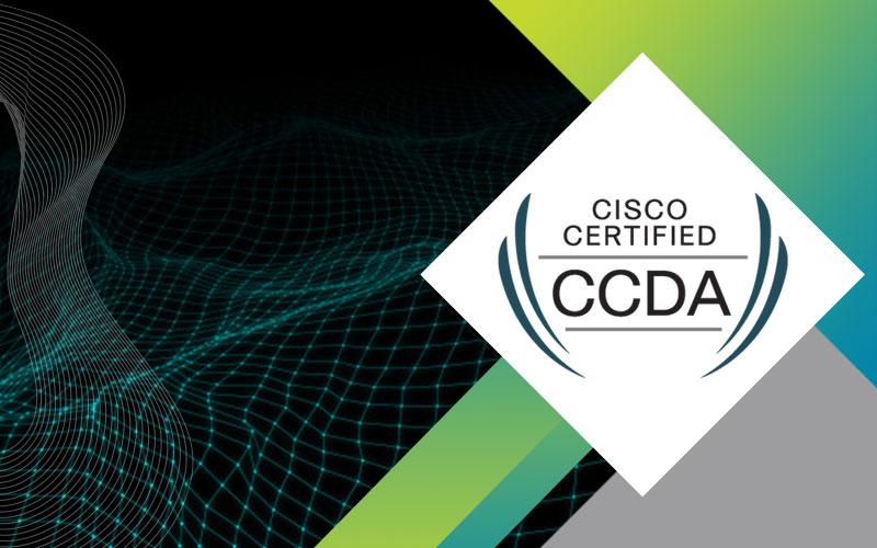 دوره Cisco CCDA