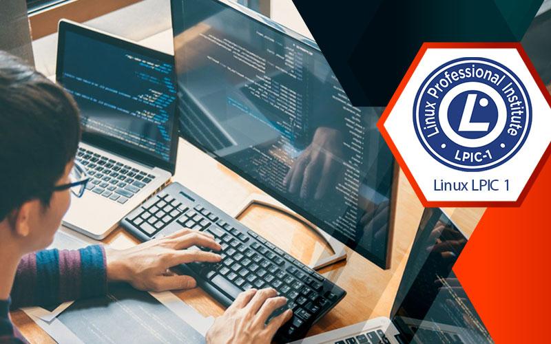 دورهر آموزشی Linux LPIC-1