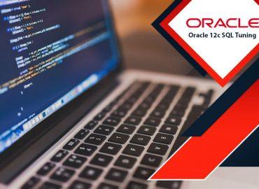 دوره Oracle 12c SQL Tuning + New Feature 12C