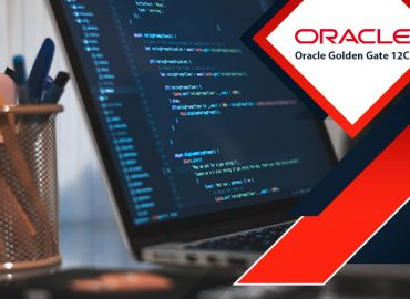 دوره Oracle Golden Gate 12C