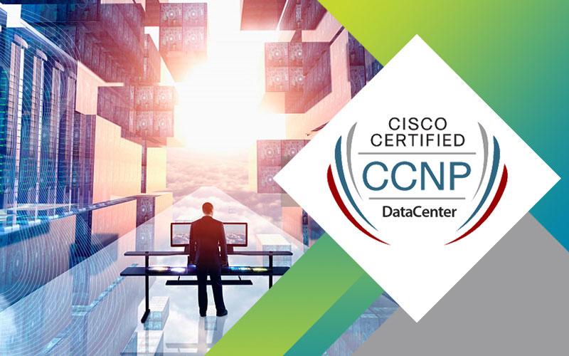 دوره CCNP Data Center DCCOR 350-601