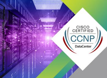 دوره CCNP Data Center