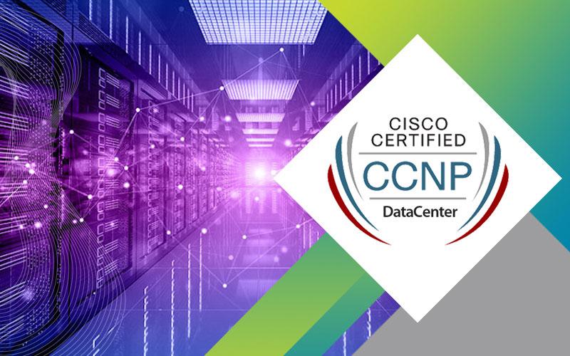 دوره CCNP Data Center