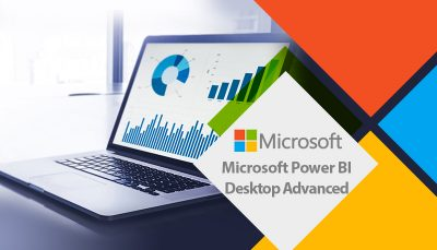 دوره Microsoft Power BI Desktop Advanced