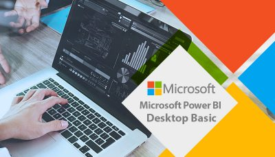 دوره Microsoft Power BI Desktop Basic