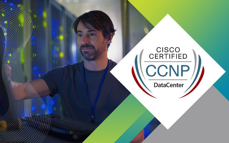 دوره Troubleshooting Cisco Data Center Infrastructure (DCIT) v7.0