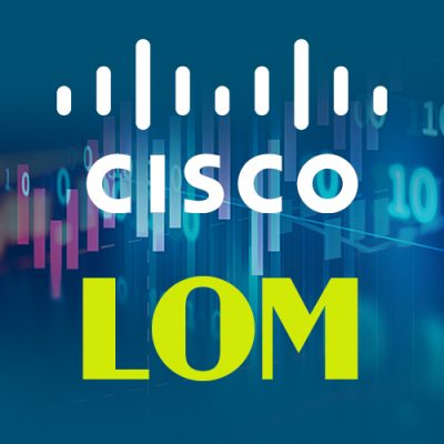Cisco lom