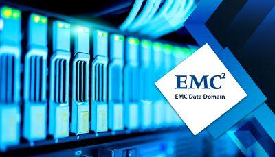 دوره EMC Data Domain