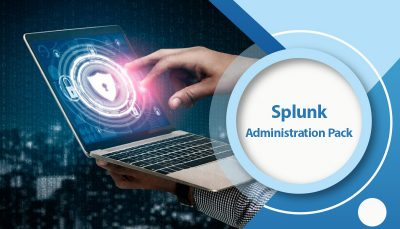 دوره Splunk Administration Pack