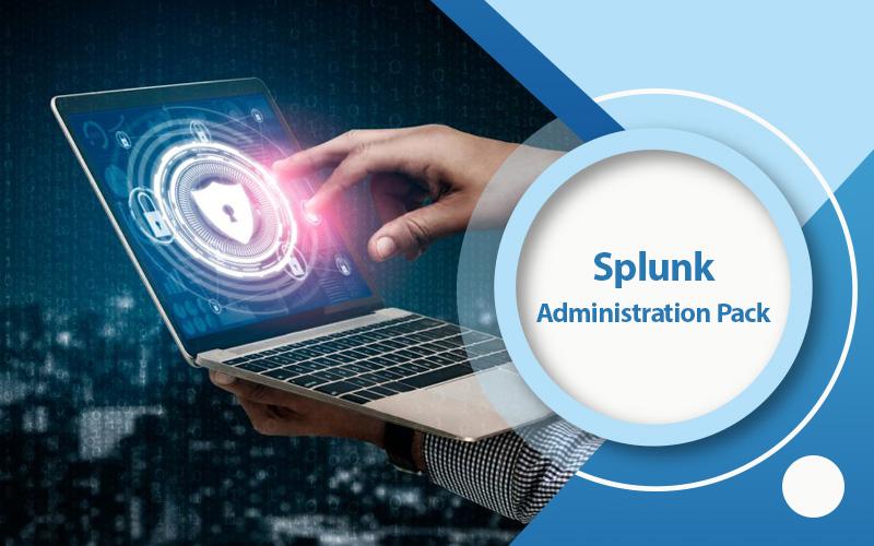 دوره Splunk Administration Pack