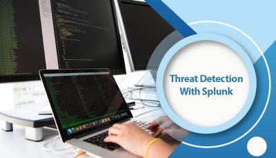 دوره تشخیص تهدیدات با اسپلانک Threat Detection With Splunk