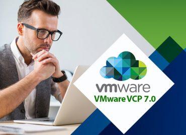 دوره VMware VCP 7.0