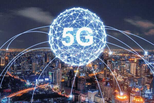 استفاده مشاغل از 5G