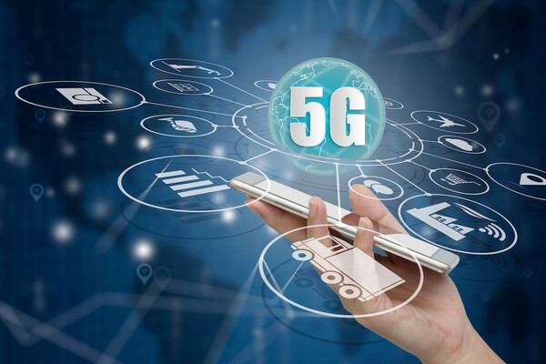 تاثیر 5G بر اقتصاد جهانی