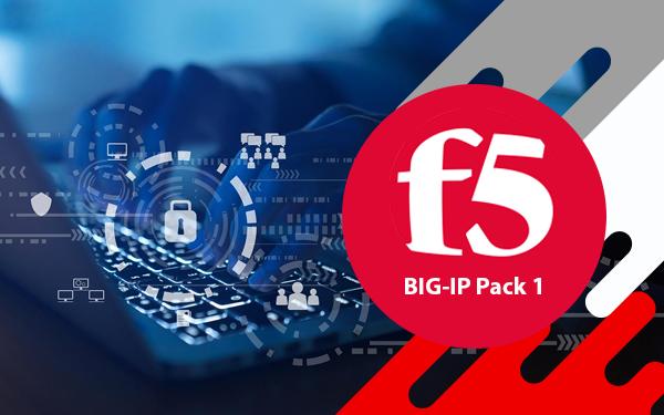 دوره F5 BIG-IP Pack 1