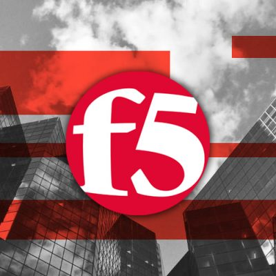 راهکار جدید f5 آسیب پذیری رابط کاربری مدیریت ترافیک
