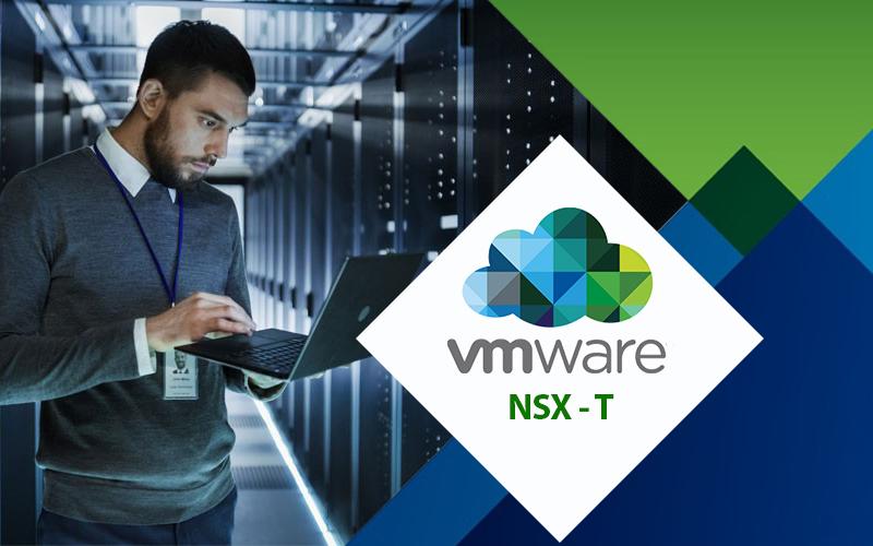 دوره VMware NSX-T: Install, Configure, Manage