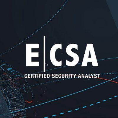 دوره آموزشی ECSA