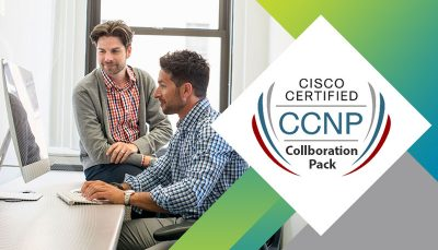 دوره Cisco Collaboration Pack CLCOR & CLICA & WEBEX