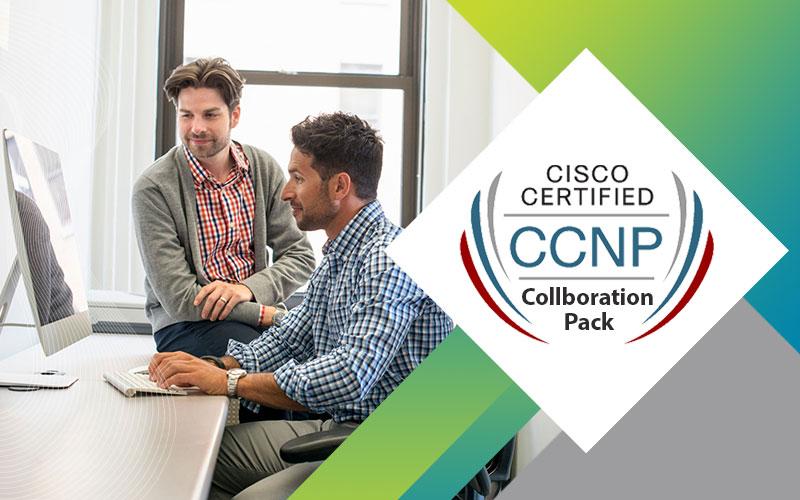 دوره Cisco Collaboration Pack CLCOR & CLICA & WEBEX