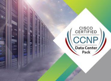 دوره آموزشی CISCO CCNP DataCenter Pack