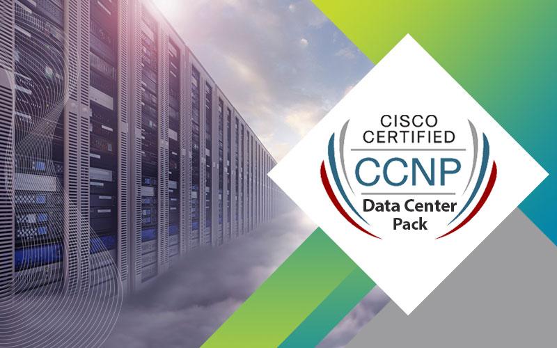 دوره CISCO CCNP DataCenter Pack