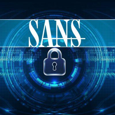 مسیر استفاده از معیارهای امنیتی توسط موسسه SANS