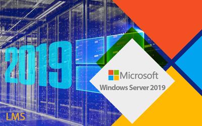 دوره آمورشی Windows Server 2019