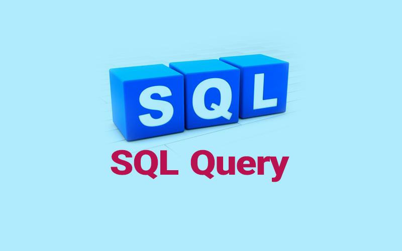 روشهای بهبود عملکرد کوئری در SQL