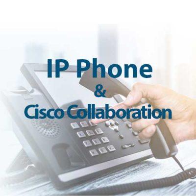 ip phone cicso collaboration