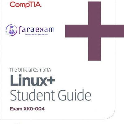 linux+ student guide